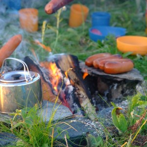 bivouac 69Nord Sommarøy Outdoor Center - August 2015 - Olivier Pitras - DSCF6693