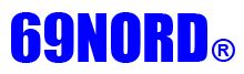 logo 69NORD