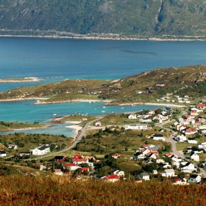 Sommarøy archipelago - 69Nord Sommarøy Outdoor Center - Author Isabelle Berger - DSC_3402