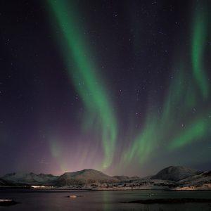 Séjour Norvège pour aurore boréale au 69 NORD
