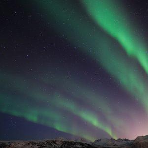 Croisiere aurore boreale Norvege