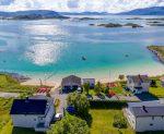 Entreprise de séjour polaire vers Tromso : 69nord