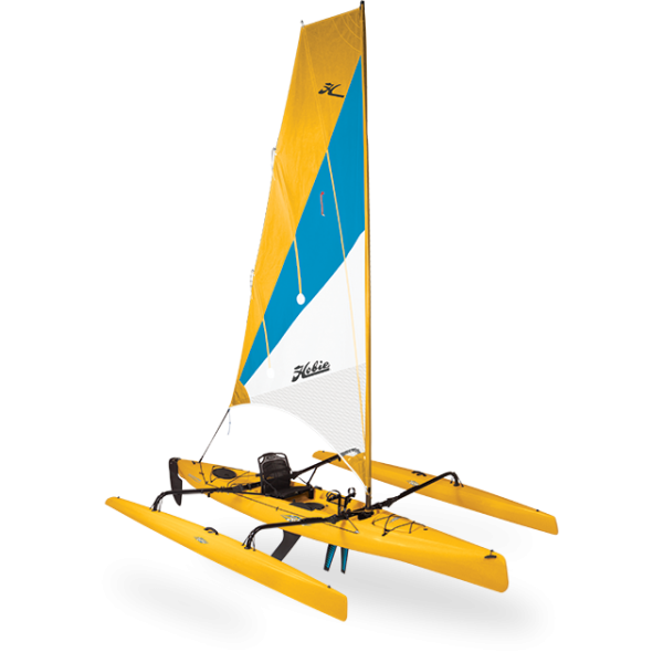 Mirage Adventure Island - Hobie Kayak