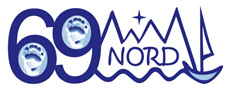 69Nord Sommaroy Outdoor Center Logo