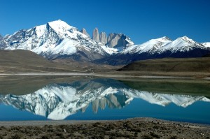 La Patagonie avec 69 NORD