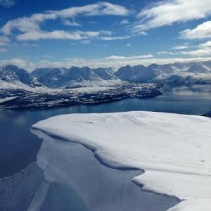 Visiter le Nord Norvège en croisière en voilier