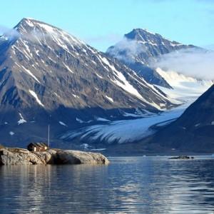 Expédition voilier Spitsberg avec 69 NORD
