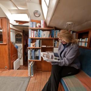 Séjour privatisable en voilier depuis Tromso