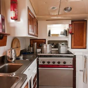 Recherche cuisinier pour voilier Southern Star Norvège