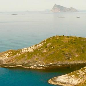Sejour voilier randonnée vers Tromso