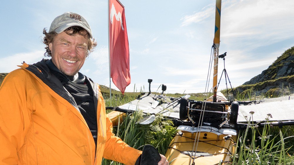 lars-monsen-with-hobie-kayaks-69nord-sommaroy-outdoor-center