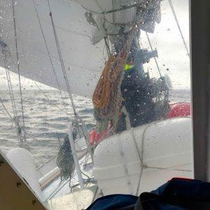 Séjour voilier avec skippeur dans l'arctique - 69 NORD