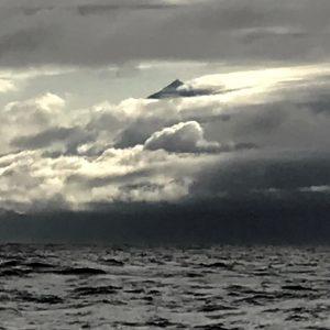 Voir de beaux paysages en bateau dans l'arctique - 69 NORD