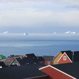 Centre d'activités touristiques extérieures dans l'arctique : 69 NORD