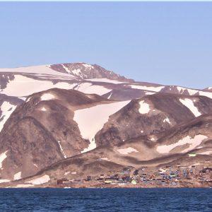 Expédition arctique avec le 69NORD Scores by Sund