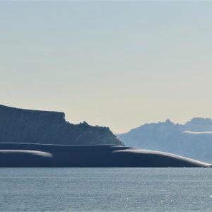 Expedition voilier de 24 mètres Southern Star